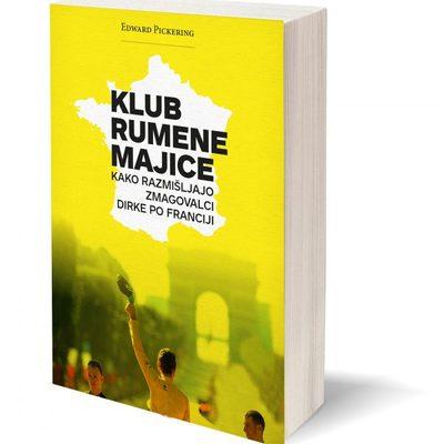 Klub rumene majice